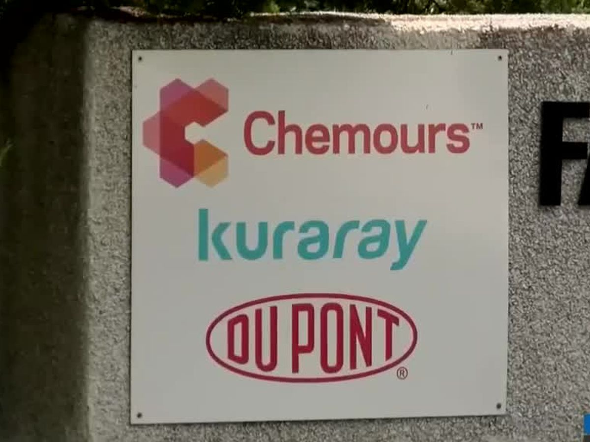 DEQ issues permit for water treatment system at Chemours site