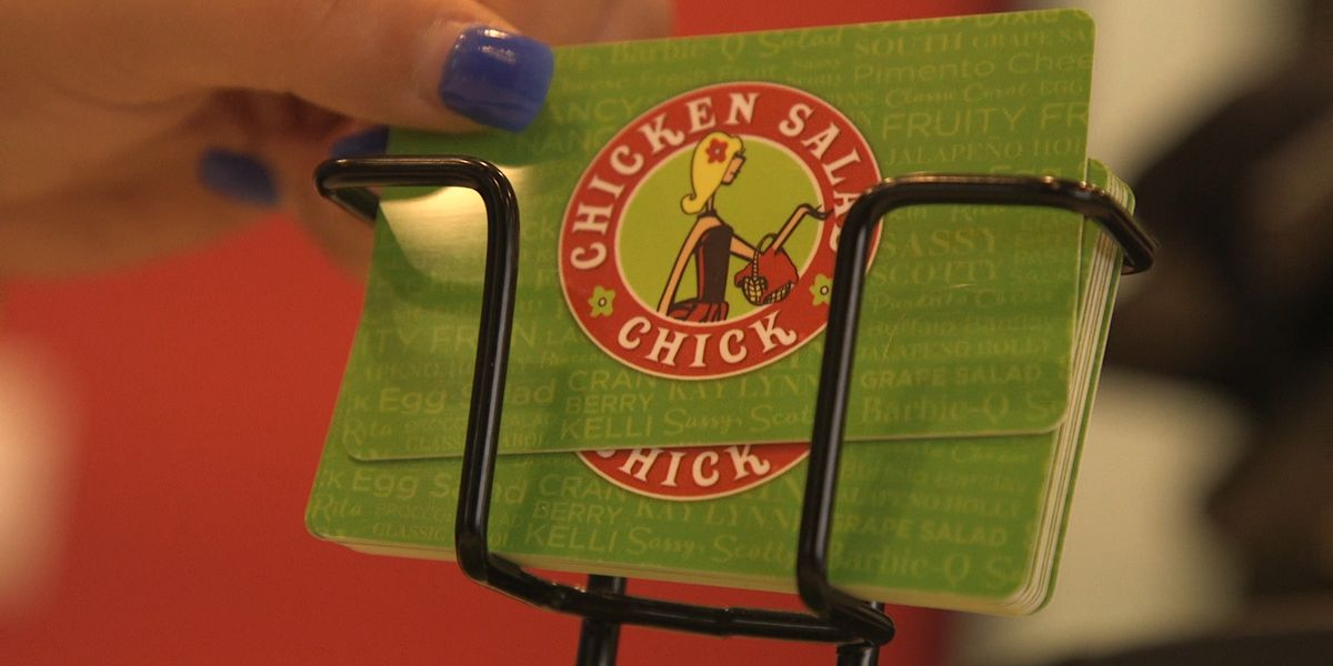 Restaurants, businesses urge customers to buy gift cards to help them stay in business