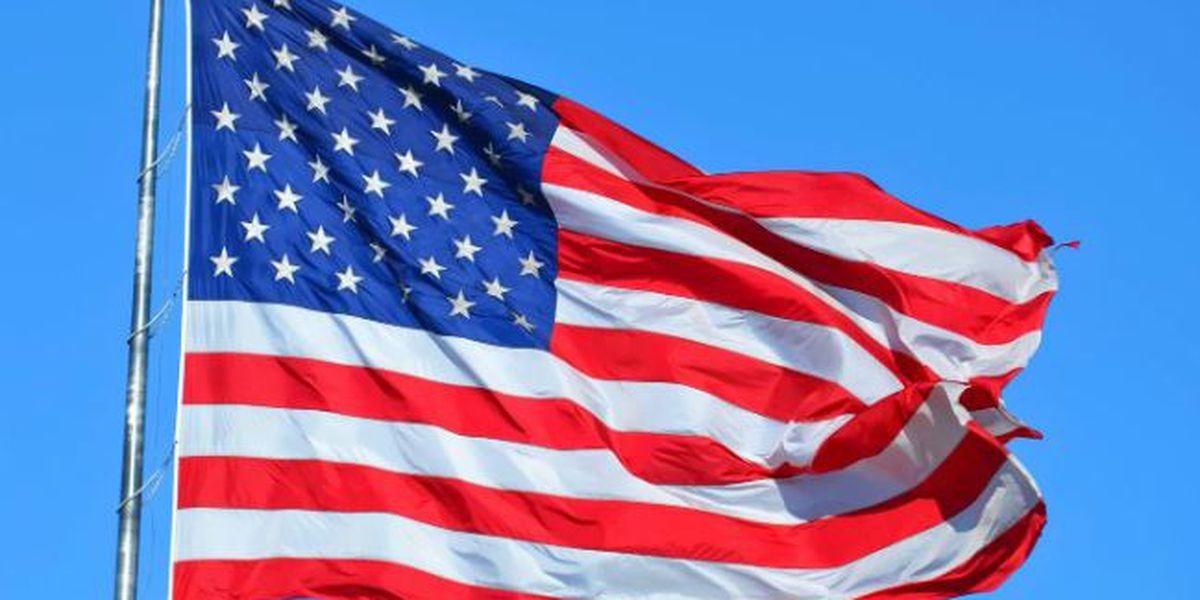 American Honor Guards of NC hosting flag exchange event at Long Leaf Park