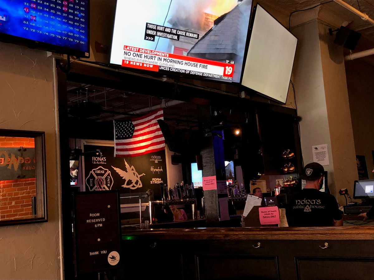 NC bars, restaurants seek to end curfew rules as health official hints at easing COVID-19 restrictions