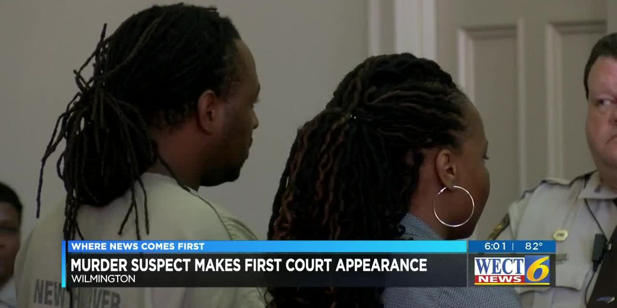 Suspect held without bond in Wilmington woman's killing