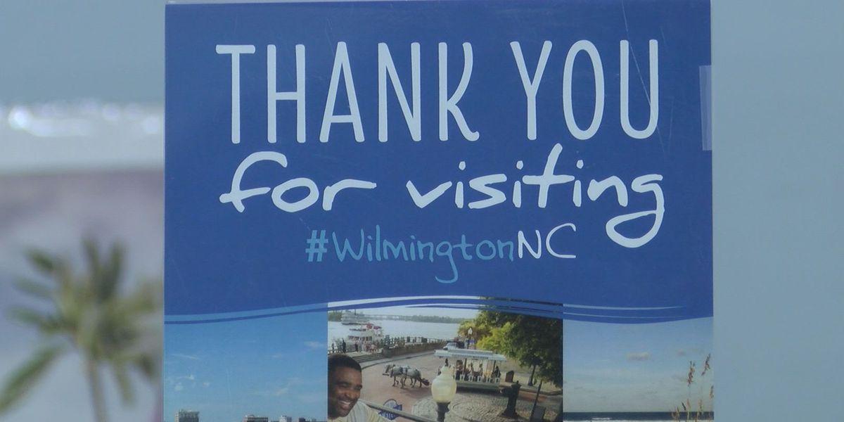 New Hanover County breaks tourism spending mark for seventh straight year