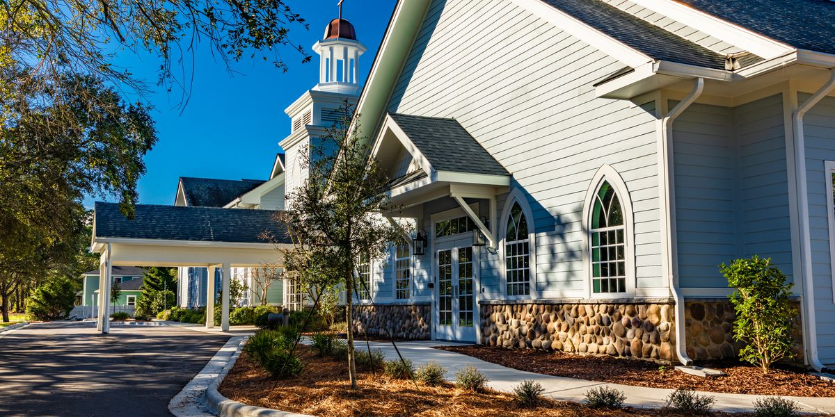 New $2.6 million ministry center to bring place of worship, gathering for community