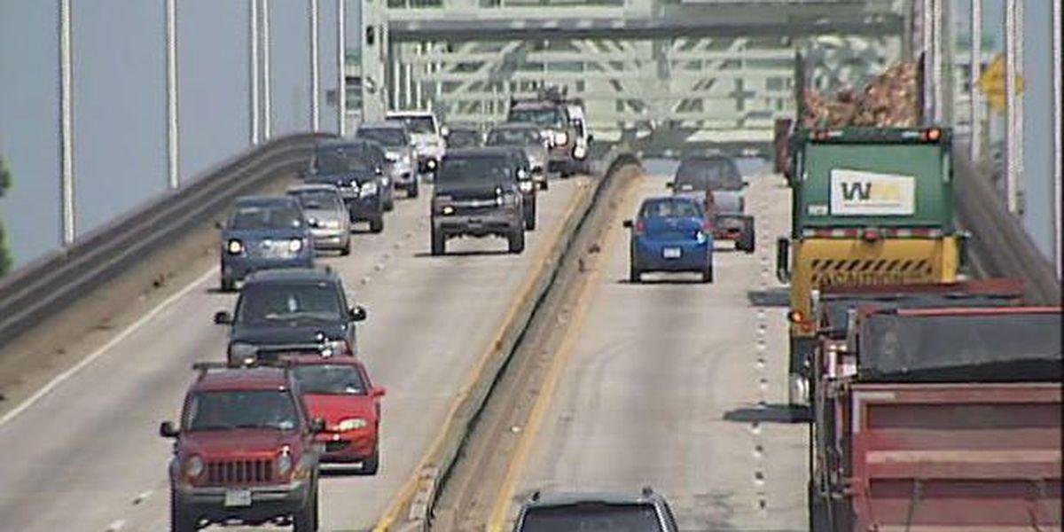 TRAFFIC ALERT: Cape Fear Memorial Bridge to open today