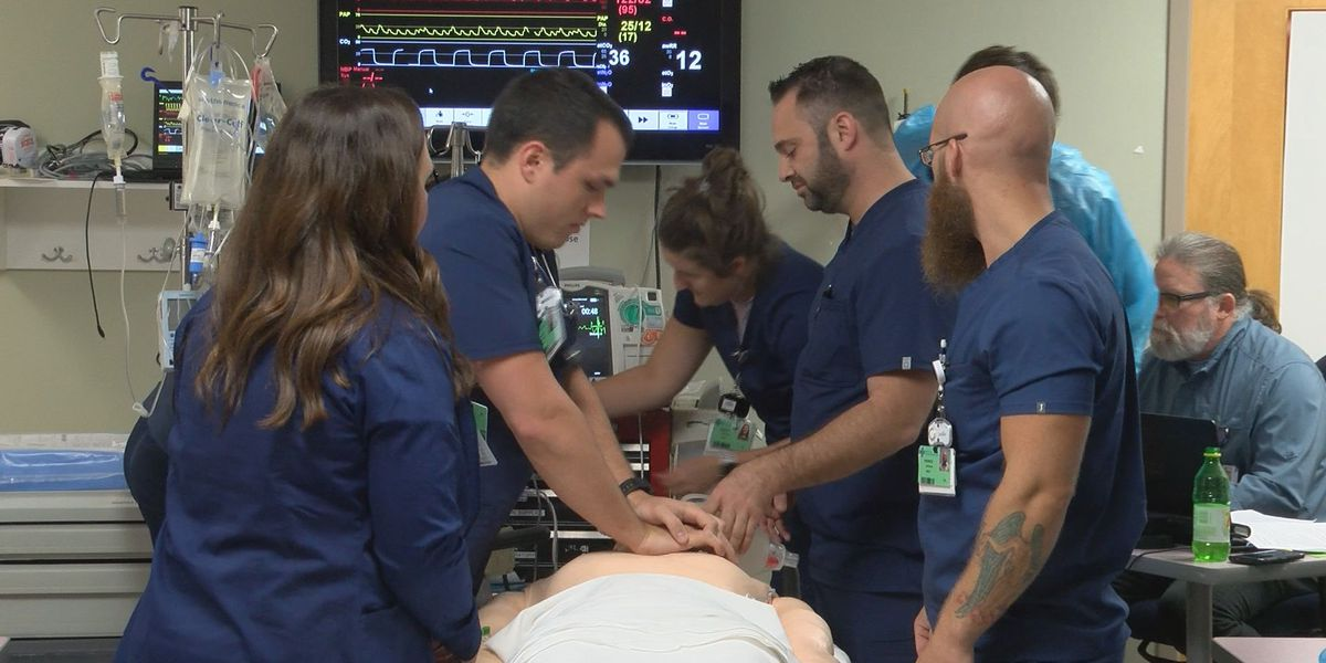 NHRMC hopes to combat shortage by raising pay for nurses