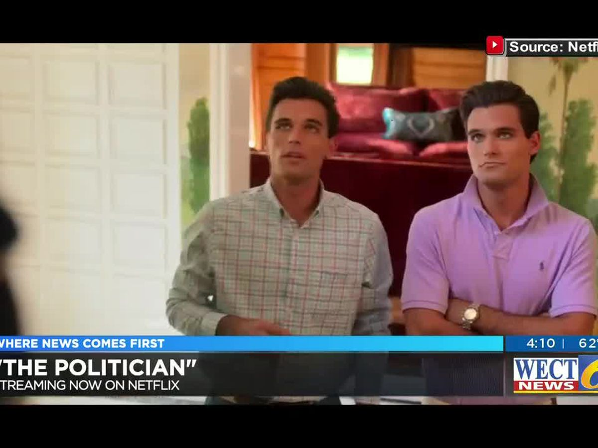 Twins from Wilmington get their big break in 'The Politician'