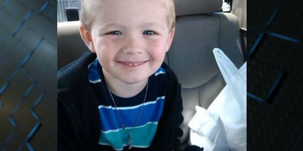 Bladen Co. boy drowns in a pond near his home