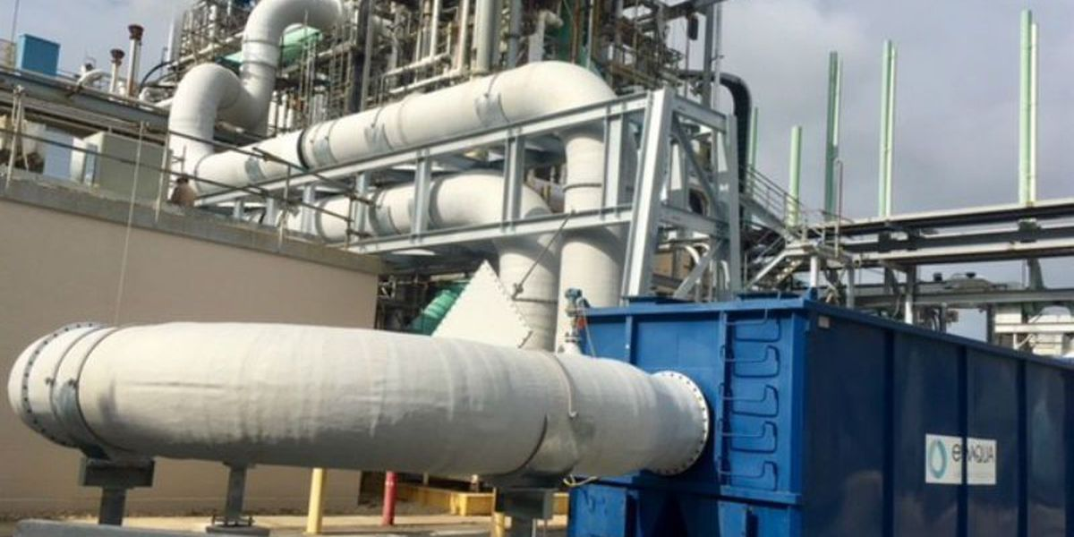 Chemours says carbon adsorption units installed at plant to reduce GenX air emissions