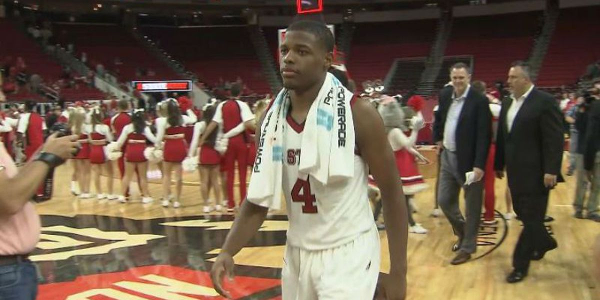 NC State: Wilmington sports agent implicated star player in pay-for-play probe