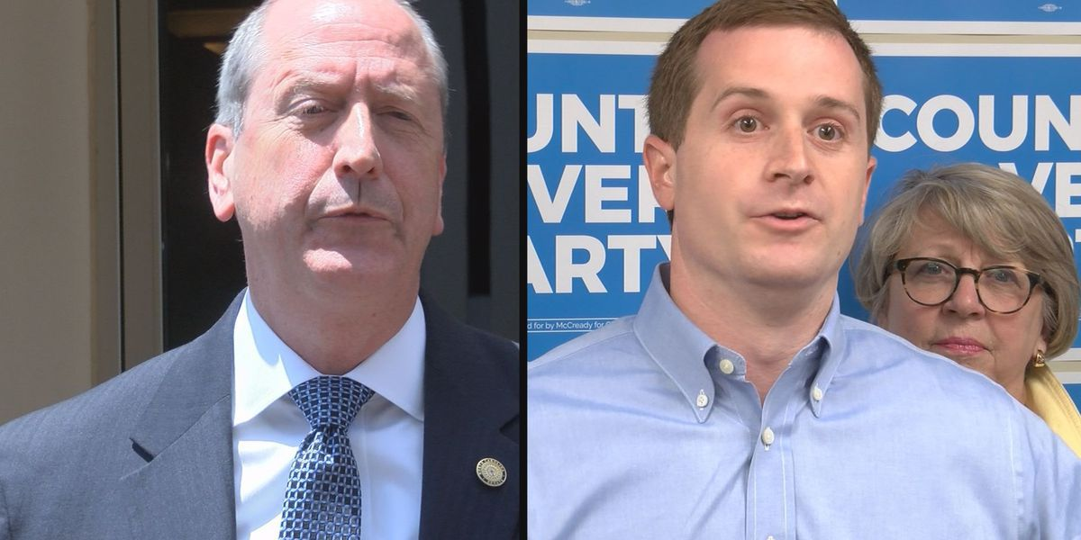 Candidates in 9th District special election meet for debate
