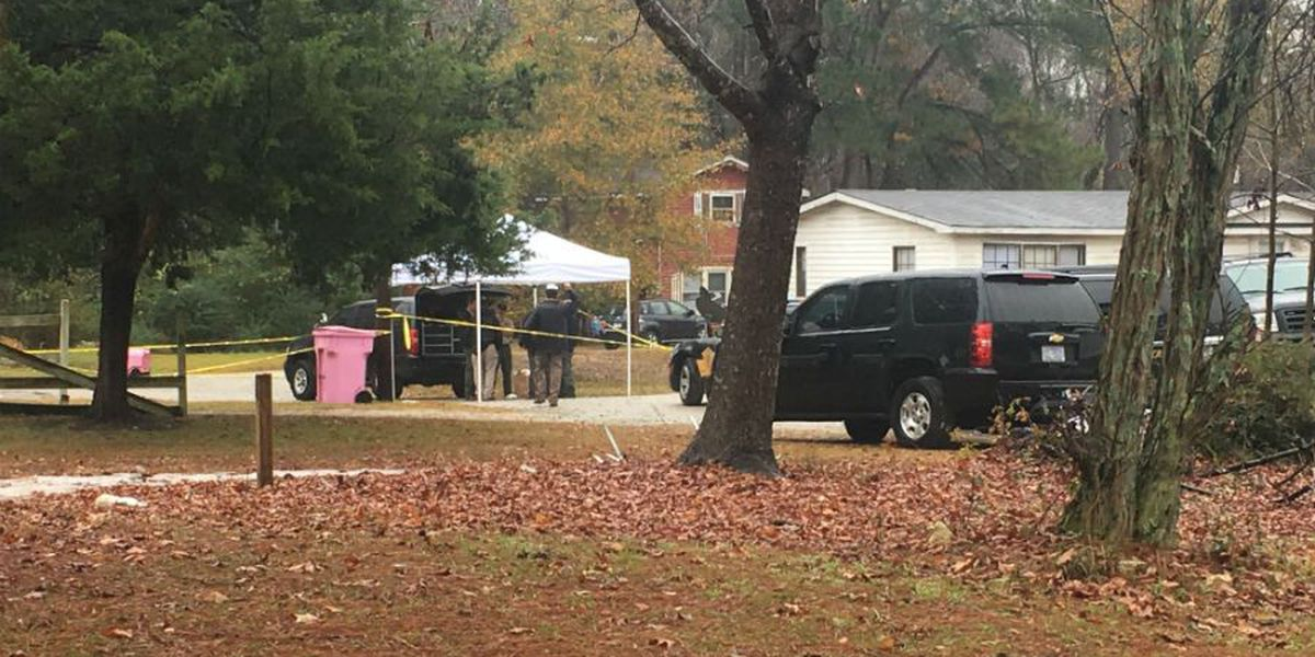 New Hanover Co. authorities ID man shot and killed during home invasion