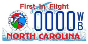 Bill to create Wrightsville Beach specialty license plate approved, heads to governor's desk