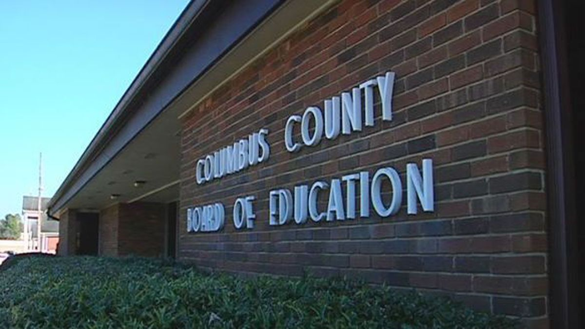 Columbus County Schools gives progress update after cyber hack wiped systems
