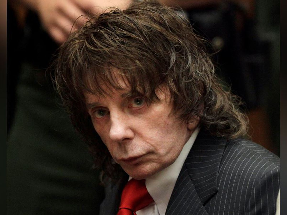 Phil Spector, famed music producer and convicted murderer, dead at 81