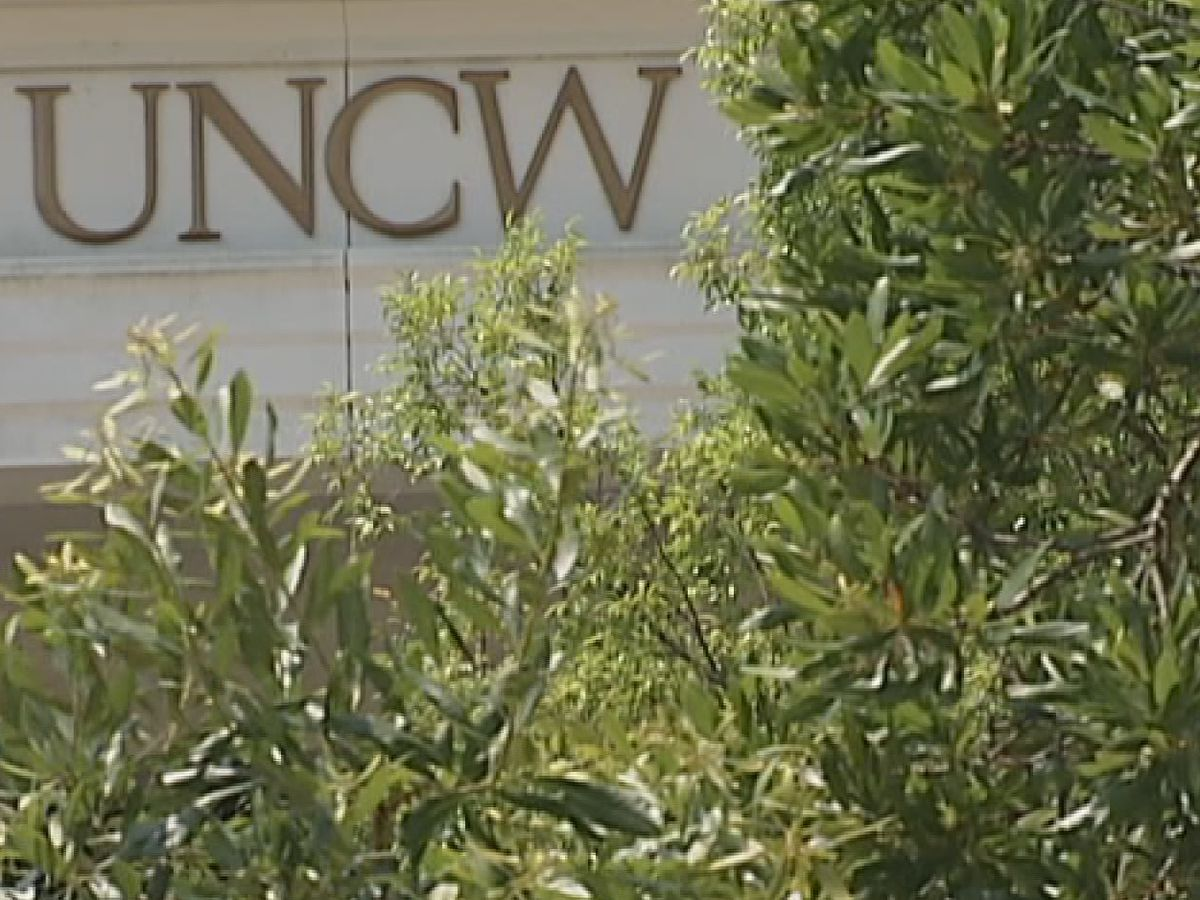 UNCW to host free drive-through COVID-19 testing site