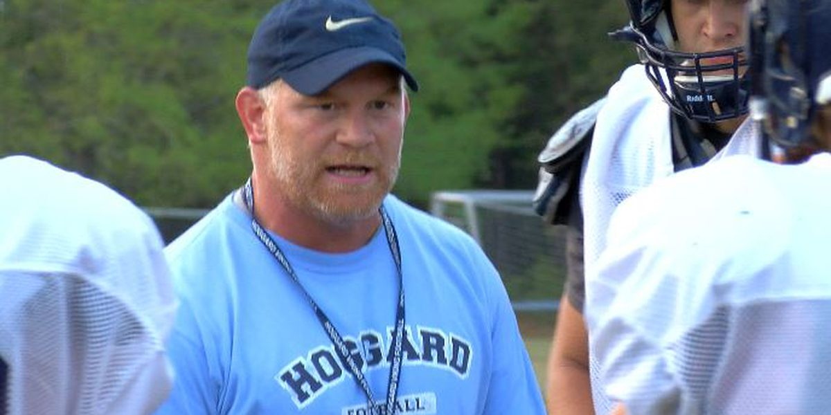 Hoggard Vikings ready to make playoff run