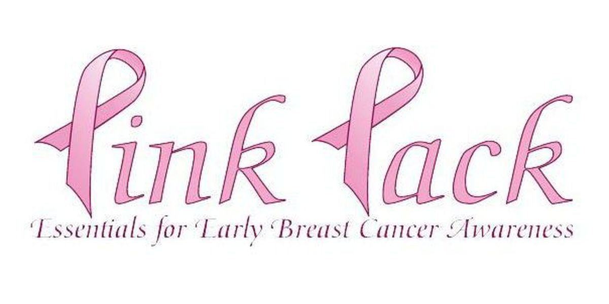 PINK PACK: Safer way to treat breast cancer