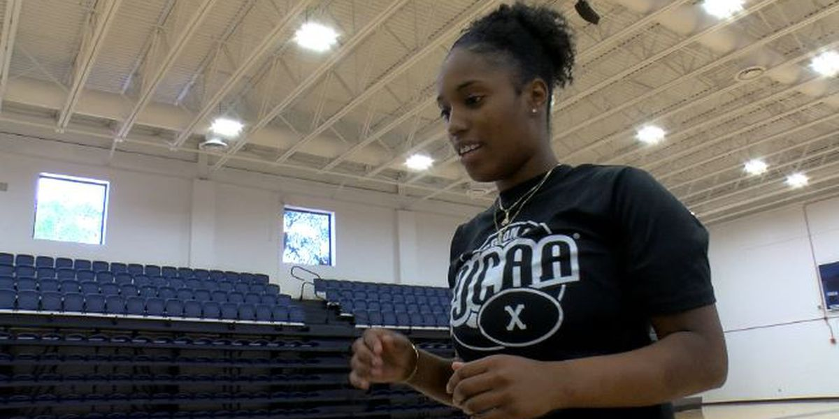 Cape Fear Community College hoops standout signs with Mississippi Valley State