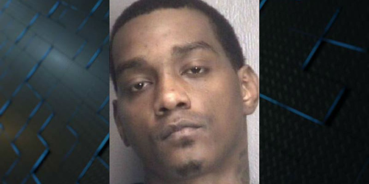 Wilmington man sentenced to nine years for heroin charge