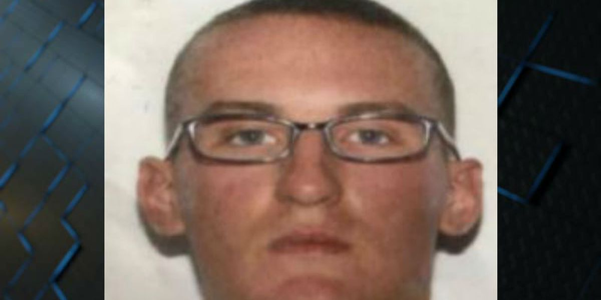 Arrest warrant obtained for Marine wanted in Virginia homicide