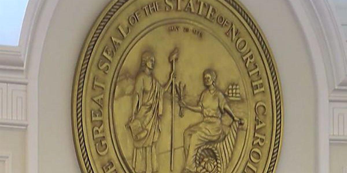 NC Senate unveils $23 billion state budget