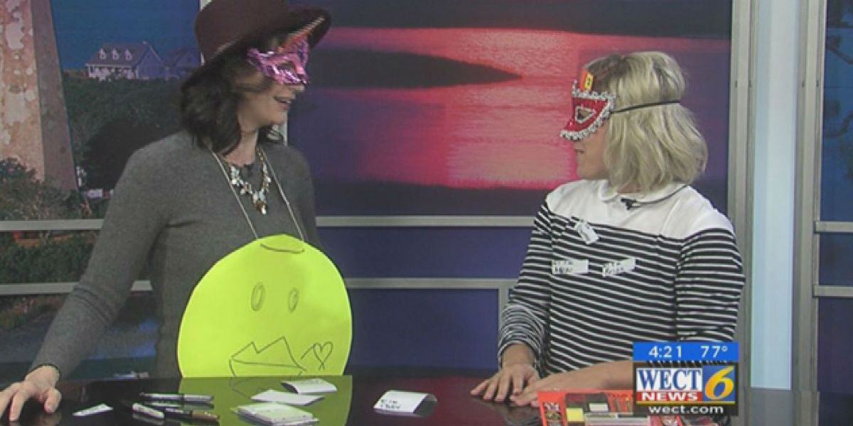 First at Four: Costumes that won't cost you (time or too much money)