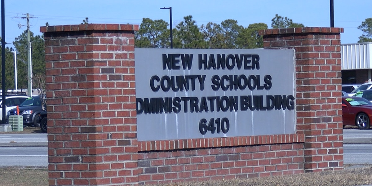 Drop-out rate improves for fifth straight year for New Hanover County Schools