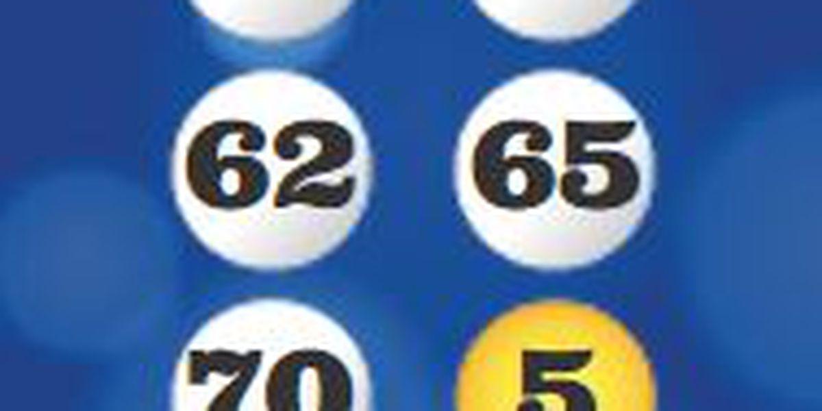 Numbers drawn for record $1.6 billion Mega Millions jackpot