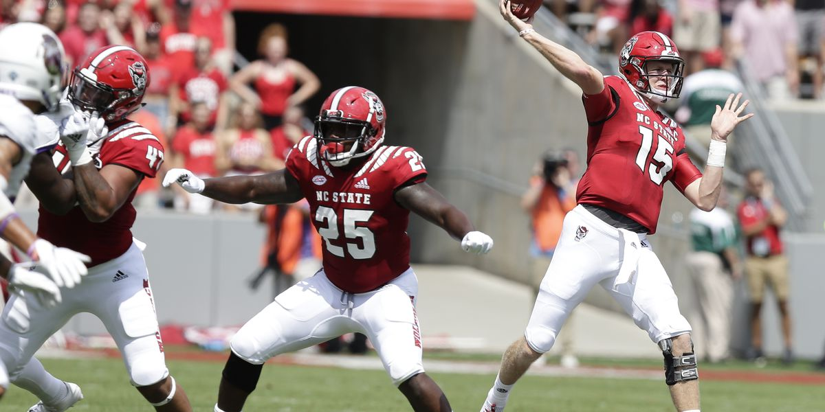 NC State football's season opener at VT pushed back 2 weeks over COVID-19 concerns