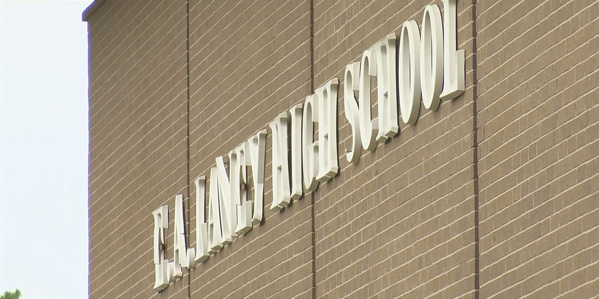 School board votes to rename football stadium at Laney High School