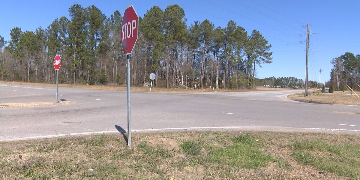 Fatal crash just one of many at Pender County intersection