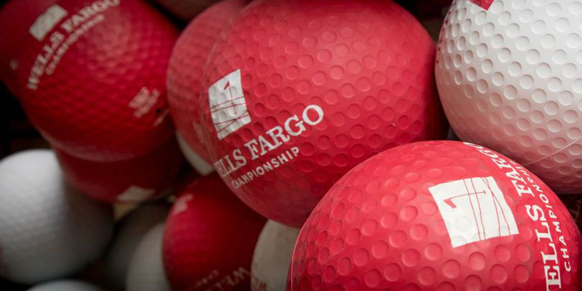 Wells Fargo Championship announces nearly $800,000 in donations to charities