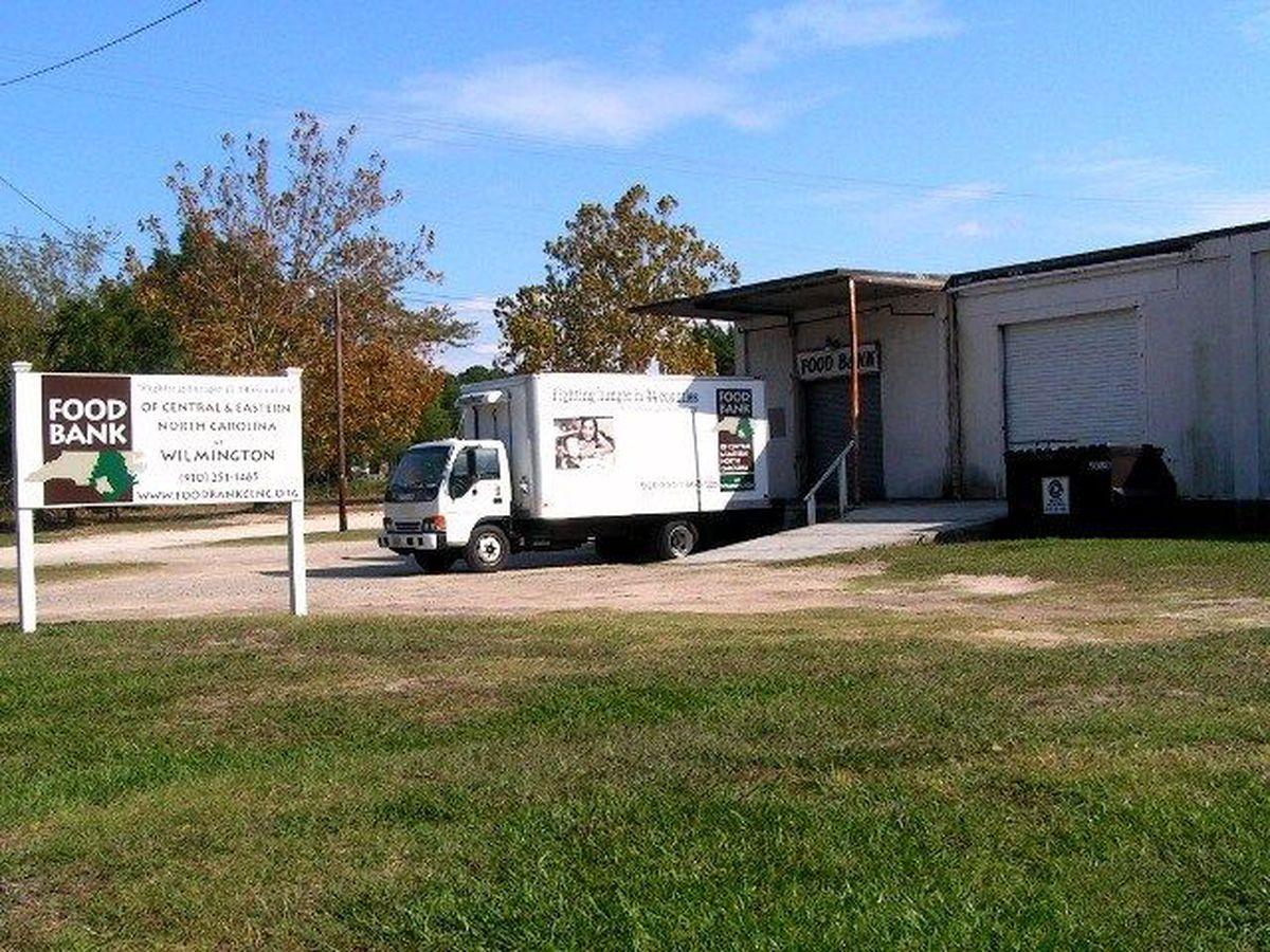 COMMUNITY SPOTLIGHT: Food Bank of CENC in Wilmington