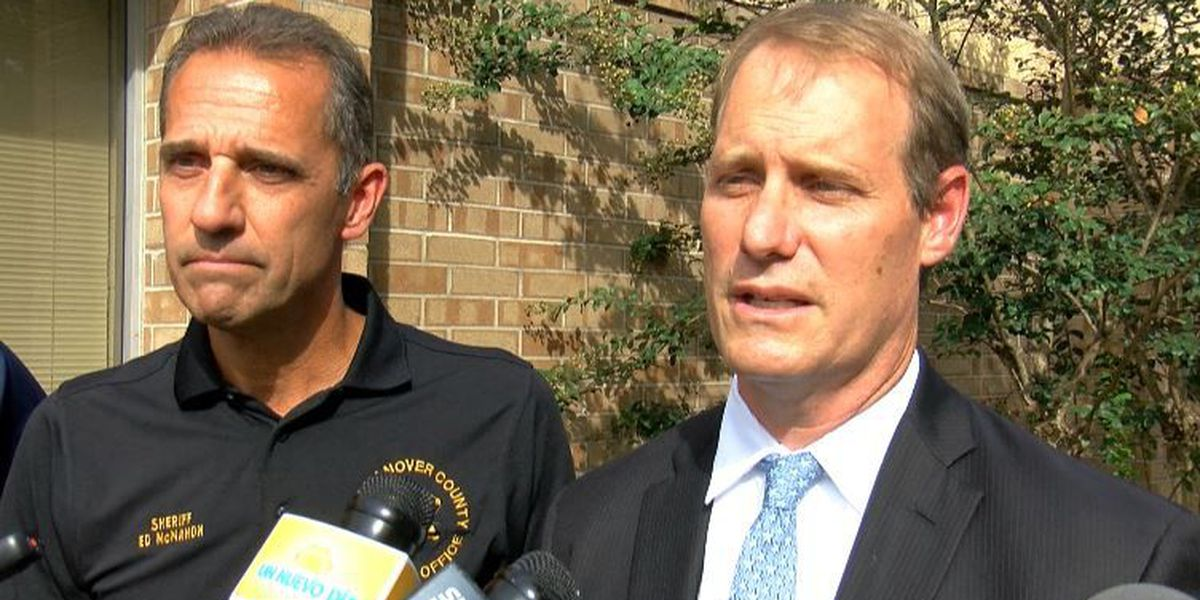 New Hanover County jail preps for Florence
