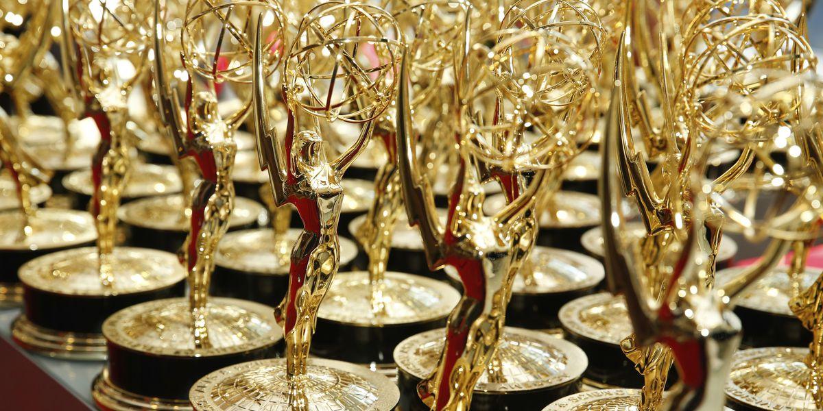 'Schitt's Creek' sweeps comedy categories at Emmy Awards