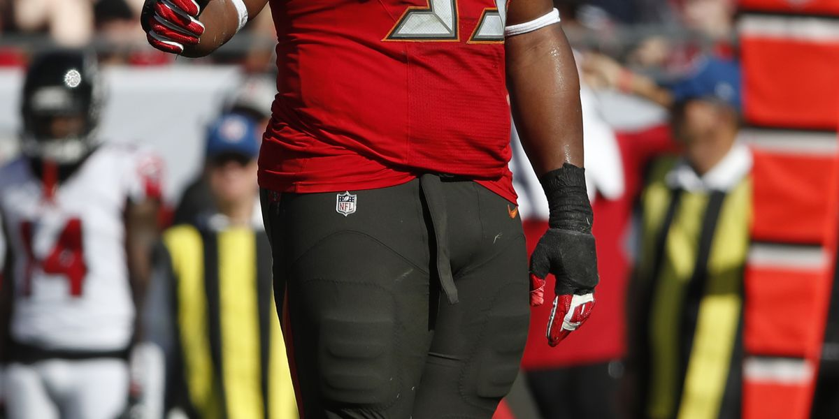 Panthers agree to terms with DT Gerald McCoy