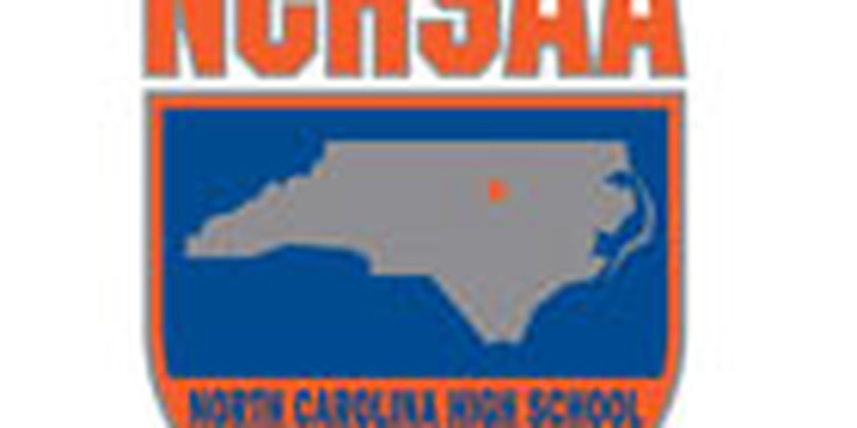 2018 NCHSAA football playoff pairings released
