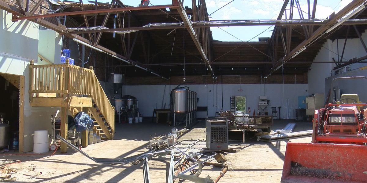 Update: Tidewater Brewing, Wilmington's first co-op brewery won't move forward with plans