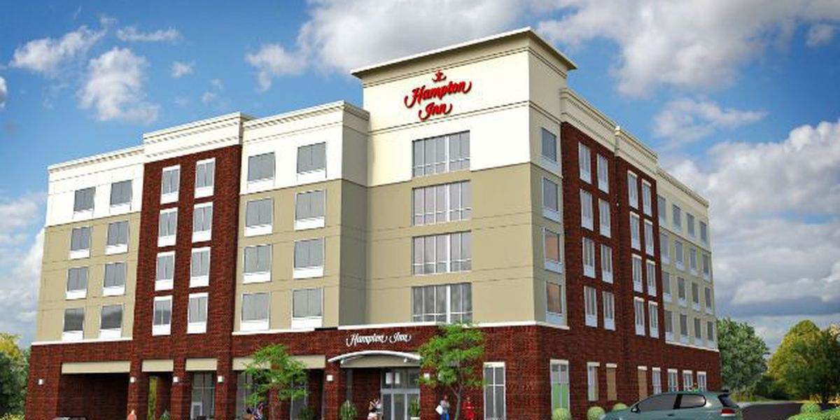 New hotel expected to be built in downtown Wilmington