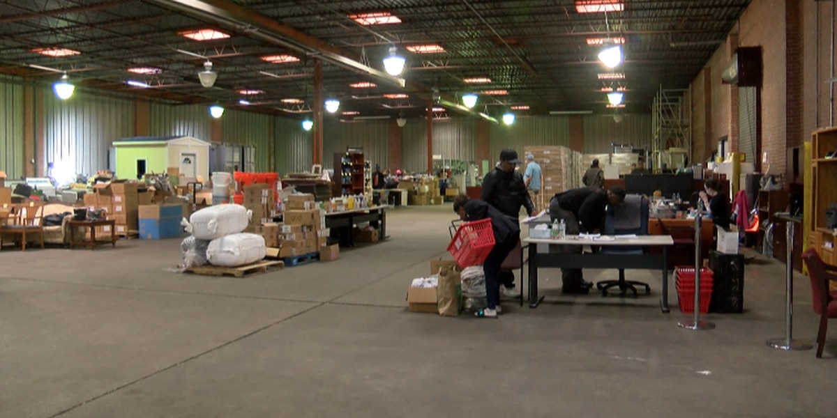 Wilmington Response creating jobs for workers displaced by Hurricane Florence