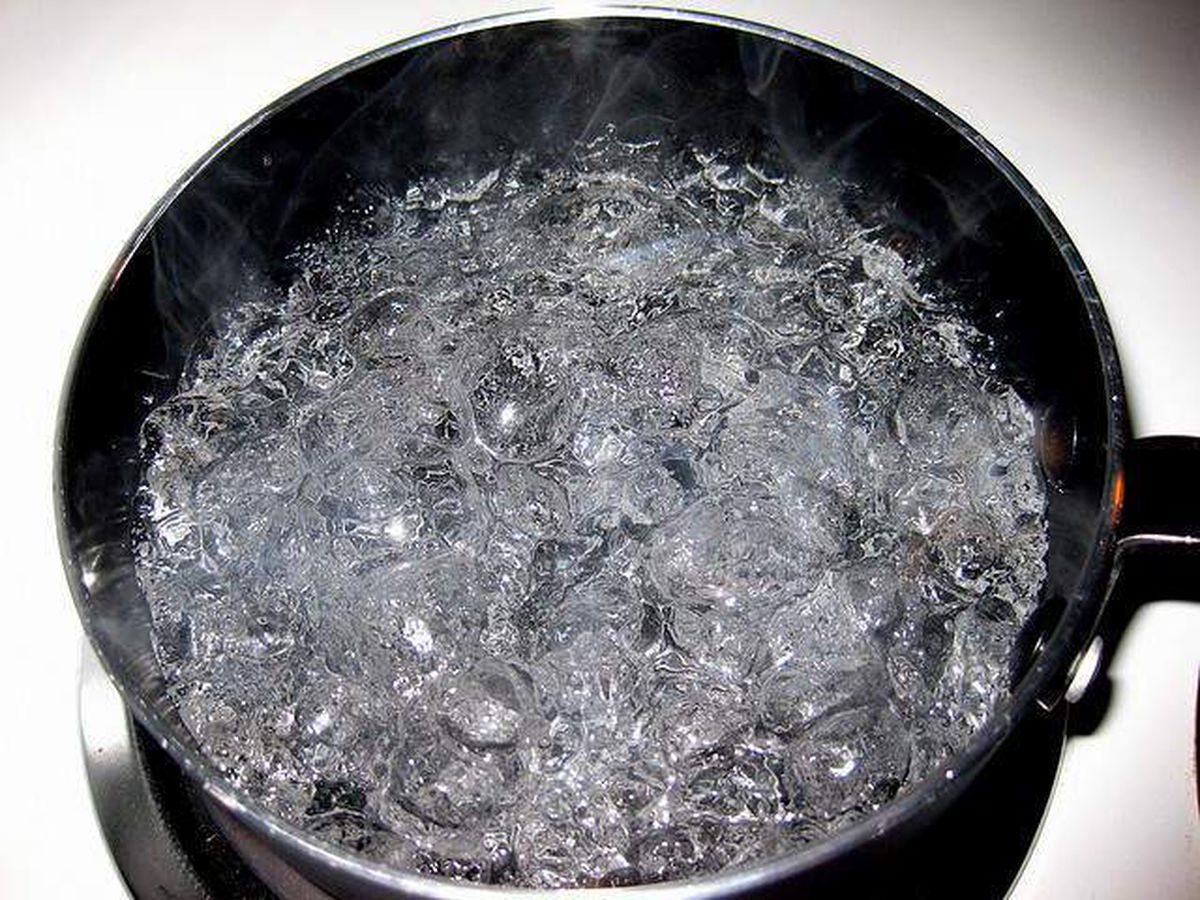 Columbus Co. officials issue updated boil water advisory for more Hallsboro residents