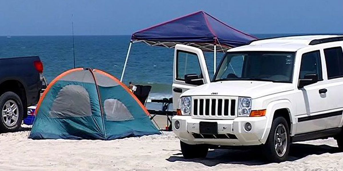 Freeman Park online camping reservations now available