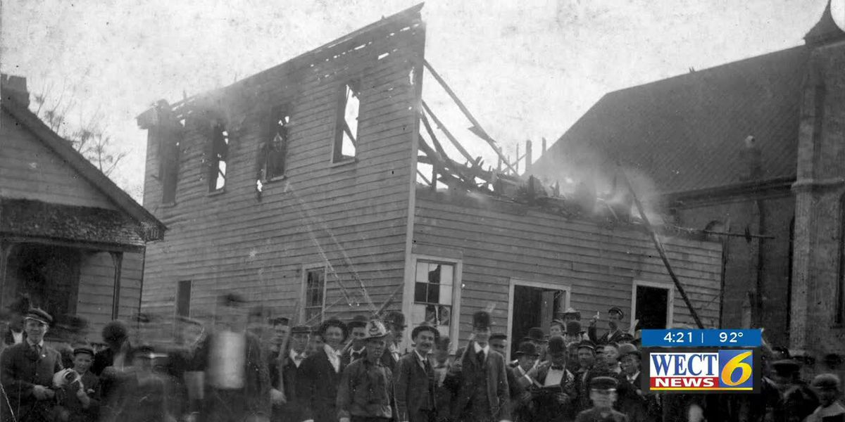 Audience grows for documentary about 1898 massacre 'Wilmington on Fire'