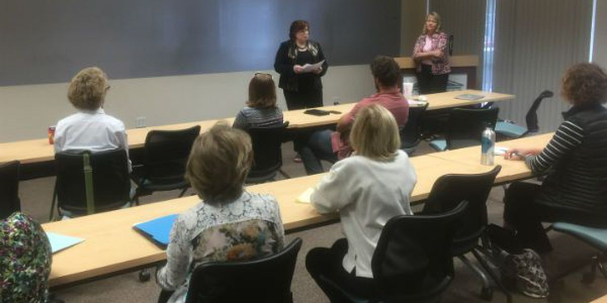 Personal safety innovators speak at UNCW on new technology