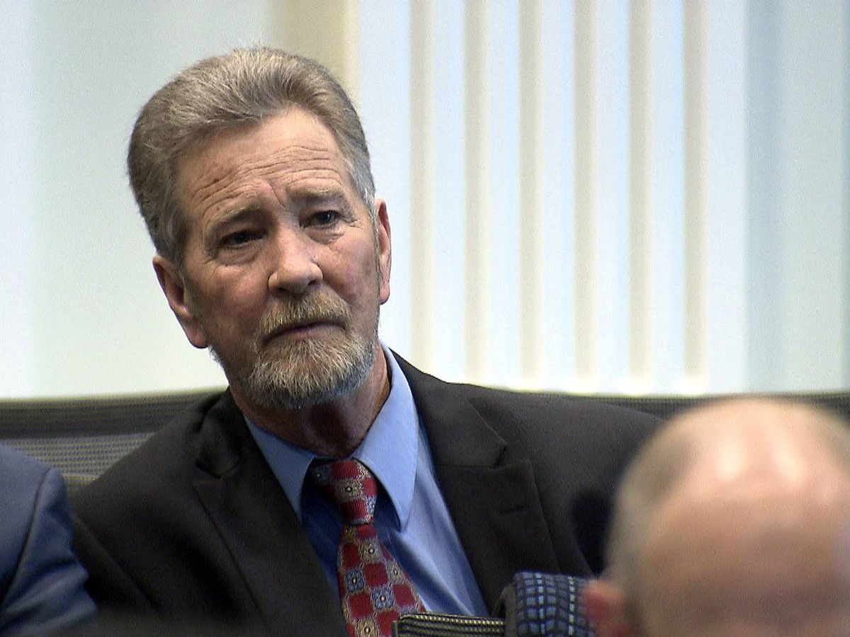 McCrae Dowless makes first court appearance on Social Security-related fraud charges
