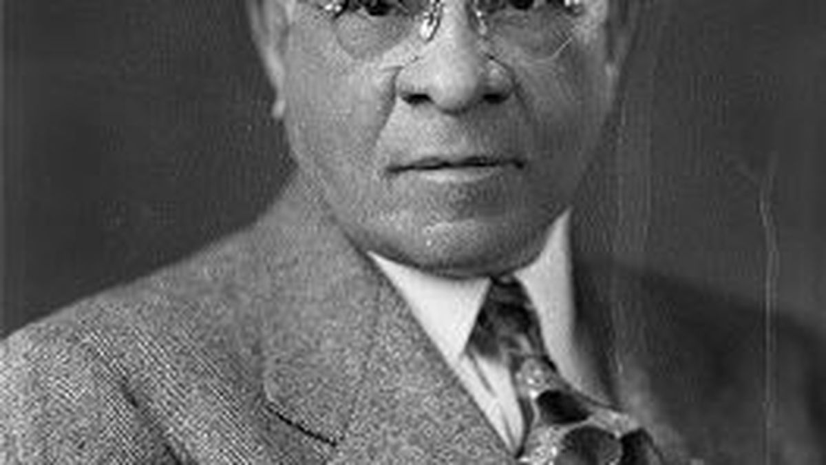 BLACK HISTORY MONTH: C.C. Spaulding, a man from Columbus County who ran the richest black-owned company in America