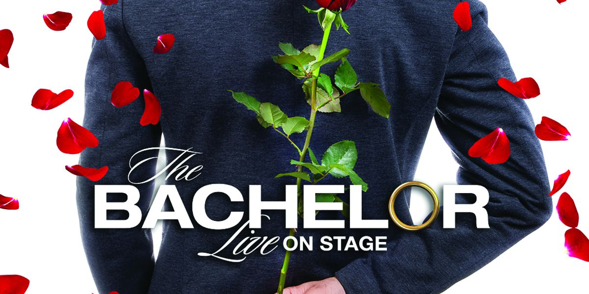 'The Bachelor Live on Stage' coming to Wilson Center