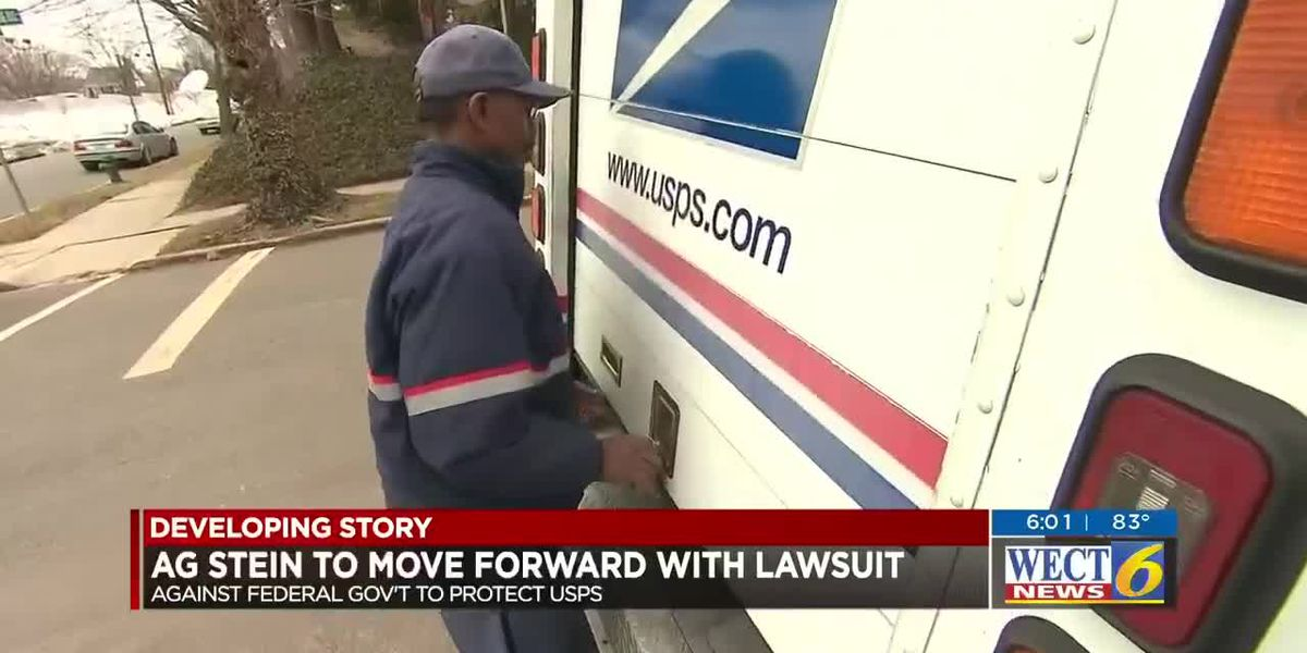 NC Postmaster General is halting changes in operations