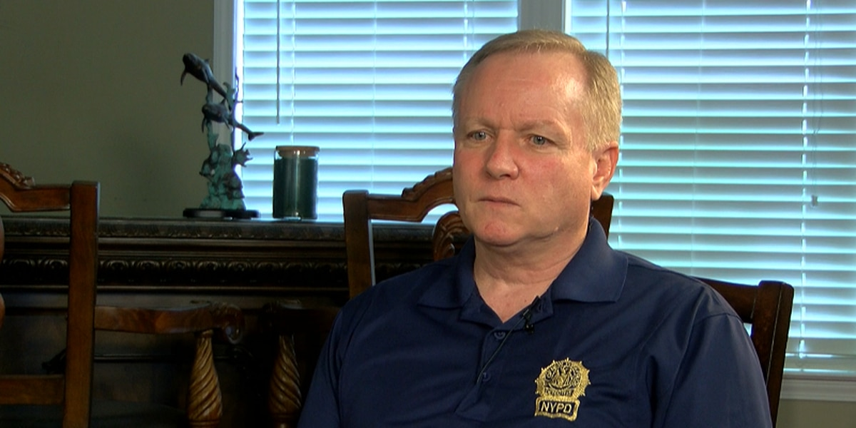 9/11 first responder in NC worries about toxic exposures: 'You're a ticking time bomb'