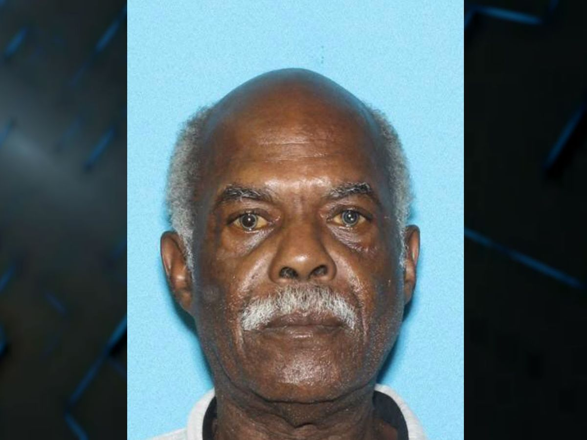 Missing Wilmington man last seen in January